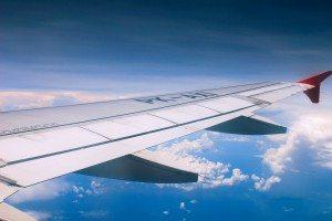 RTW travel airport tips