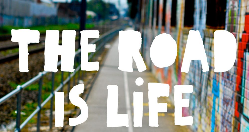 life as a travel nomad blog