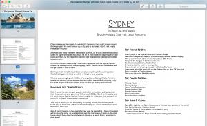 ultimate work travel guide australia visa backpacker banter