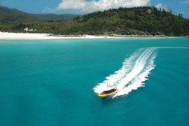 big fury whitsunday islands day trip airlie beach