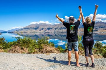 new zealand group tour auckland christchurch haka tours