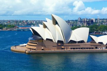 sydney arrival pack package deal australia east coast backpacker