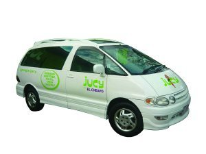 jucy campervan hire australia el cheapo 2 person backpacker