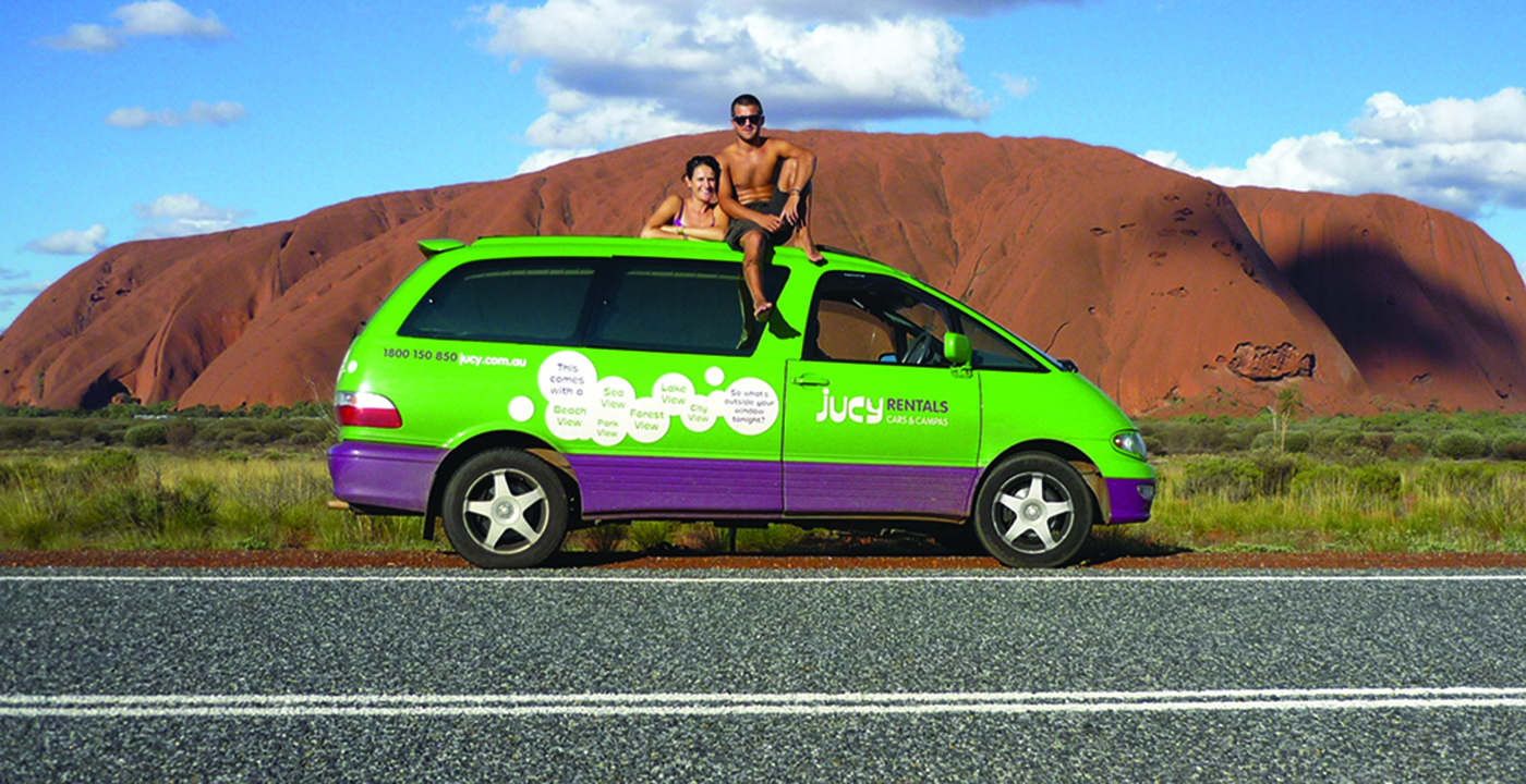 Cheap Campervan Hire South Island New Zealand