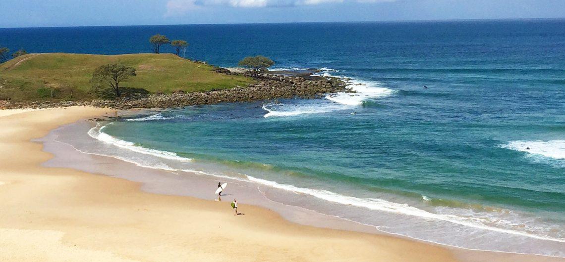 yamba package east coast australia backpacker deal