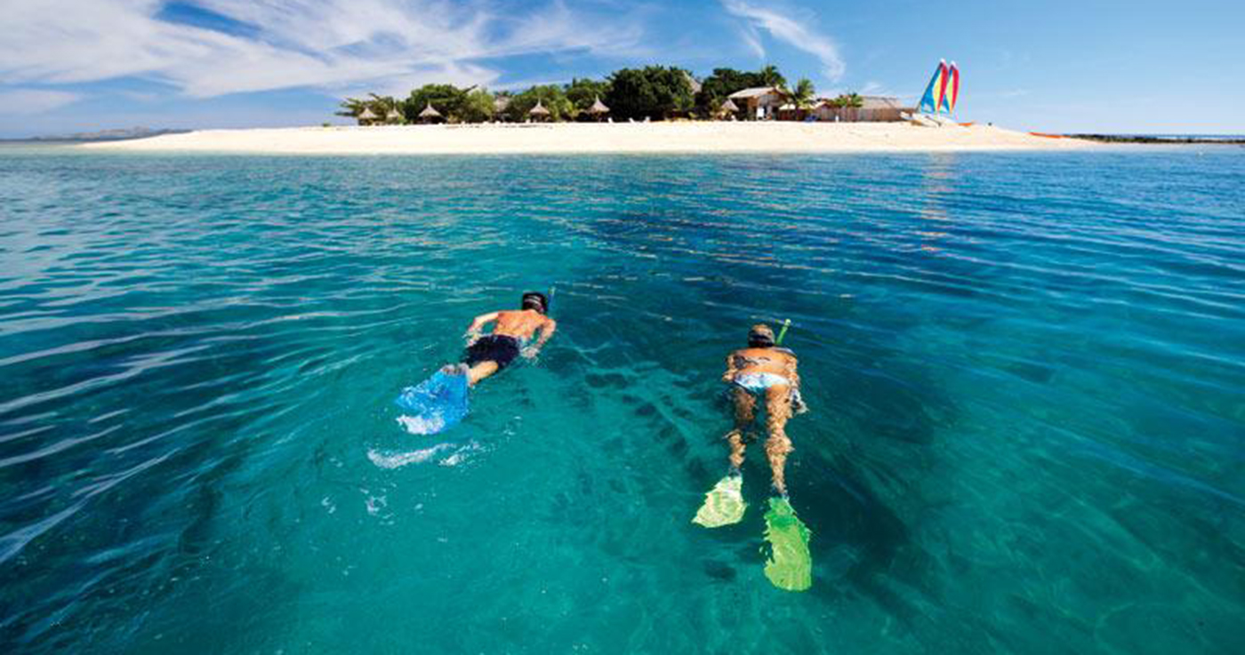 Awesome Adventures Fiji – Fiji Discovery Package