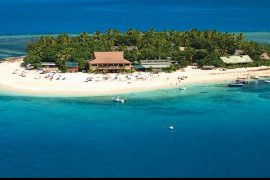 awesome adventures fiji island time out package yasawas backpacker