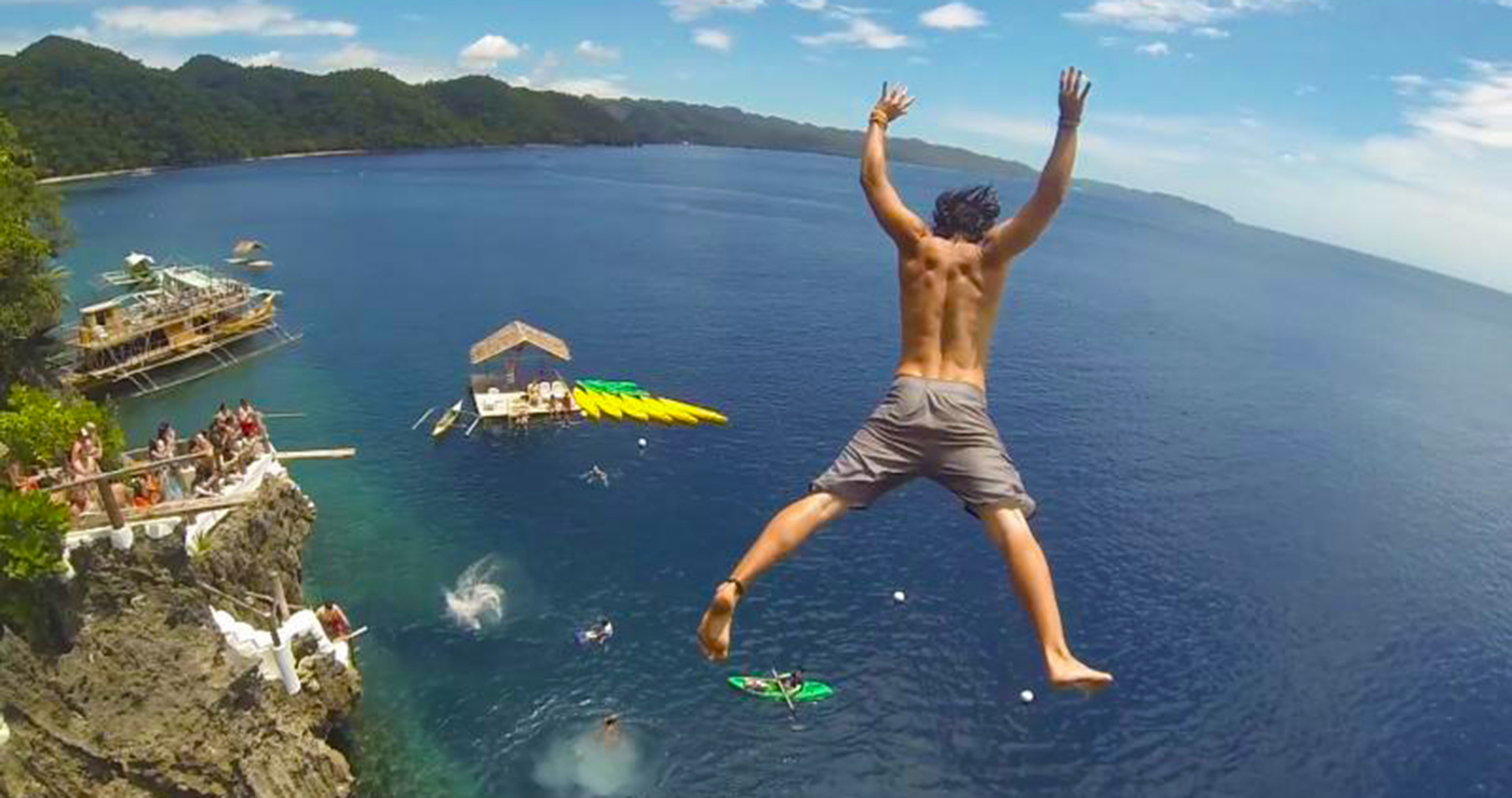 Boracay Beach Party Pack With One Life Adventures