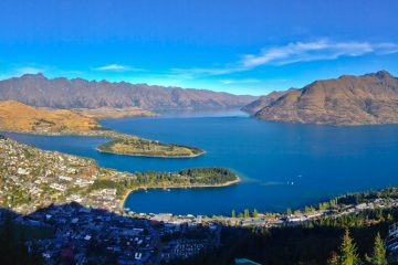 queenstown adrenaline activities packages new zealand south island