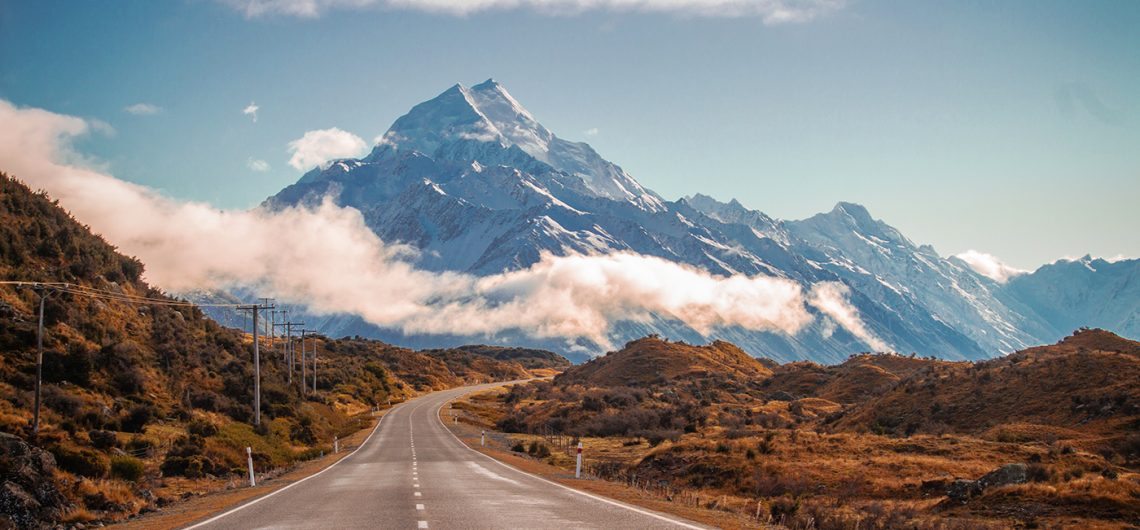 new zealand bucket list package backpacker