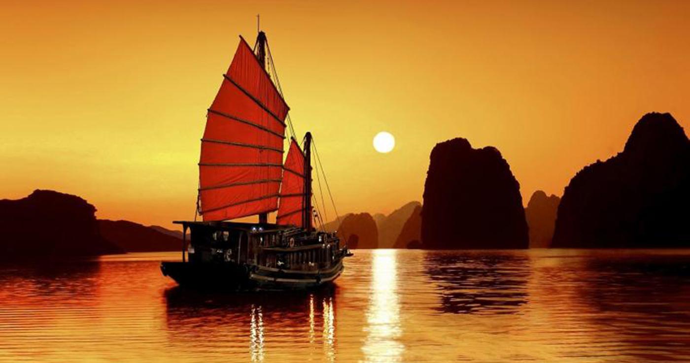 VietnamIntro Hanoi To Ho Chi Min City Tour