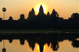 cambodia adventure tour monkey ladder tru travels south east asia backpacker