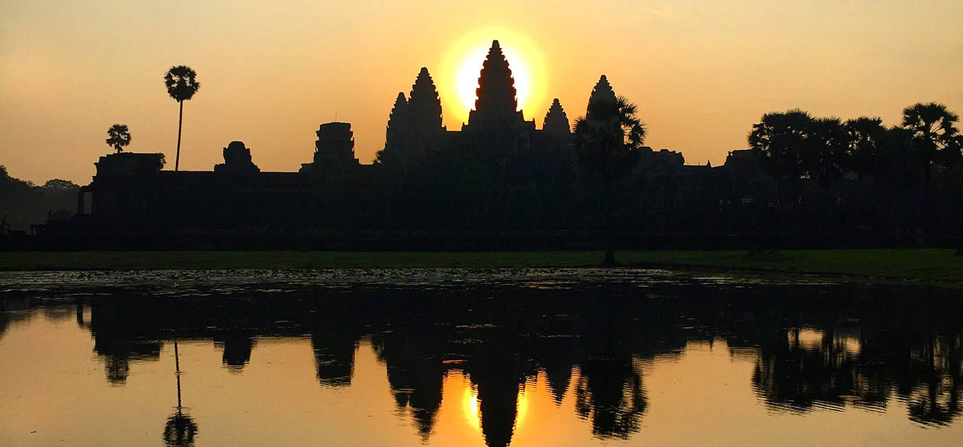 12 Day Cambodia Monkey Ladder Tour With Tru Travels