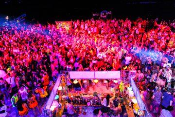full moon party tour thailand tru travels koh phangan south east asia