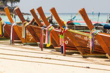 thailand adventure tour tru travels backpacker south east asia bangkok koh phangan