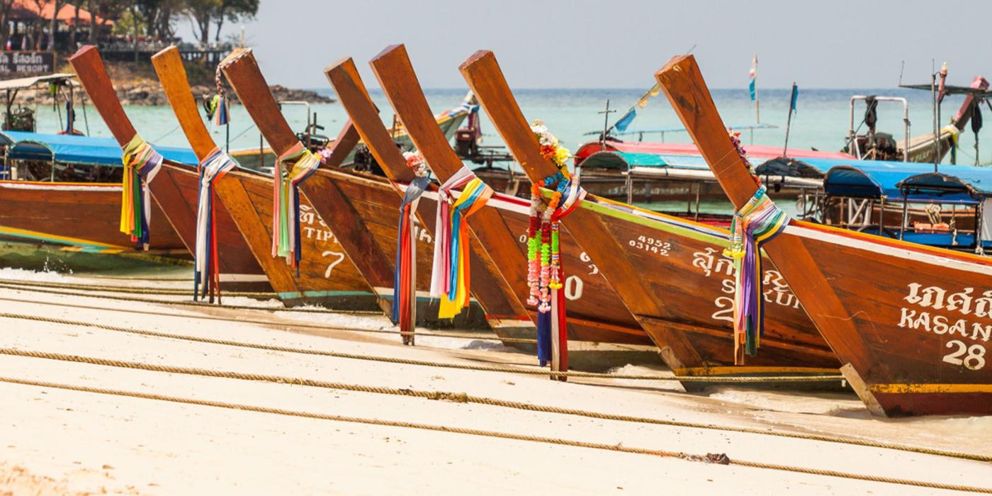 8 Day Thailand Adventure Tour With Tru Travels