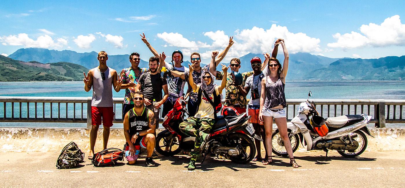 10 Day Vietnam Adventure Tour With Tru Travels