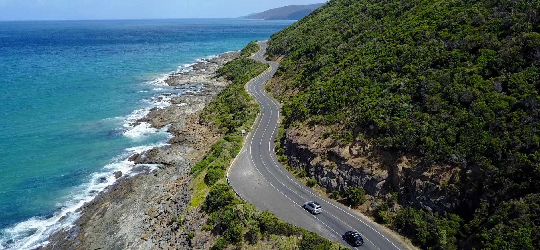 Great Ocean Road Day Trip With Bunyip Tours