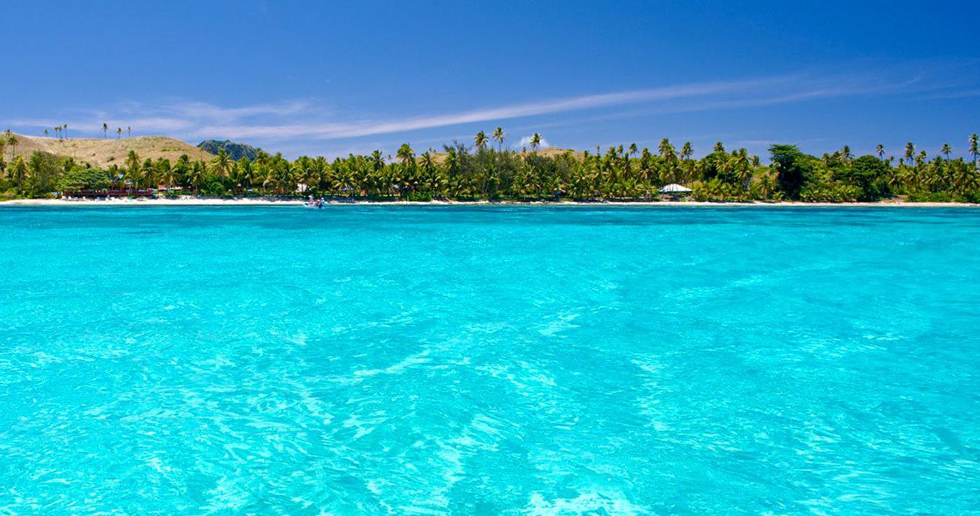 8 Day Fiji Adventure With Wanderlands Travel