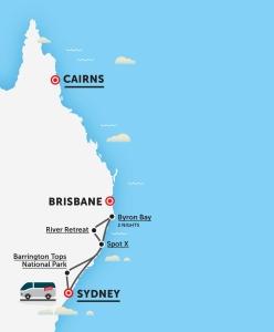 nat pass loka sydney byron back east coast australia backpacker