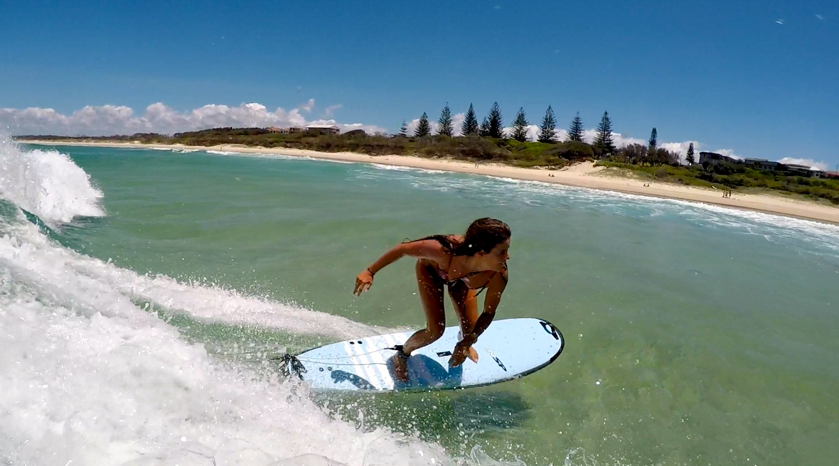 7 Day Yamba Surf Camp With Surf Camp Down Under