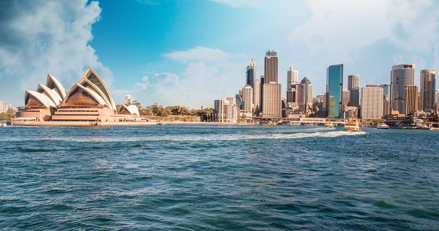 Australia 3 Week Itinerary East Coast Package Deal