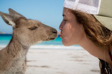 perth exmouth backpacker group tour western australia west australia oz why not bus