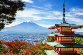 japan adventure group tour one life adventures backpacker tokyo mt fuji osaka kyoto