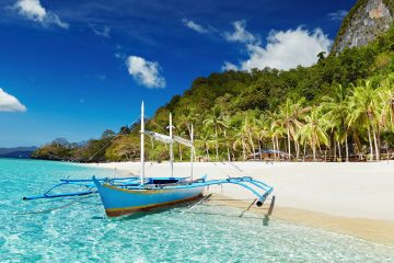 philippines group tour trutravel west coast el nido coron palawan puerto princessa backpacker