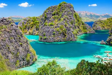 philippines island hopping tour trutravel siargao el nido coron palawan cebu puerto princessa backpacker