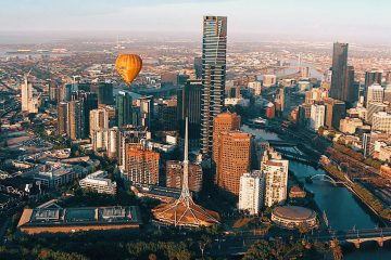 mebourne welcome package st kilda working holiday visa australia east coast