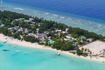 fulidhoo budget maldives package local island