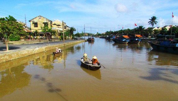 Hoi Ann, Vietnam
