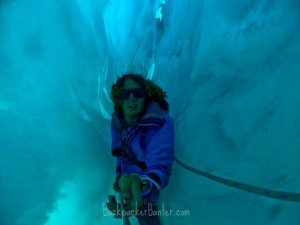 ice climbing new zealand