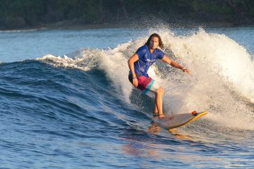 guided surf camp surfari siargao philippines kermit resort