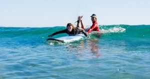surf lessons raglan new zealand mojo nz