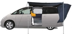 spaceships campervan hire australia beta 2s person backpacker