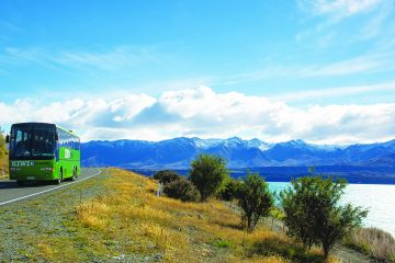 kiwi experience bus passes deal package bus pass new zealand
