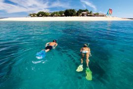 awesome adventures fiji discovery fiji island hopping package