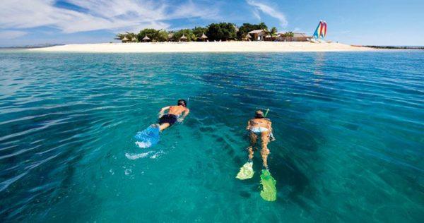 awesome adventures fiji discovery fiji island hopping package