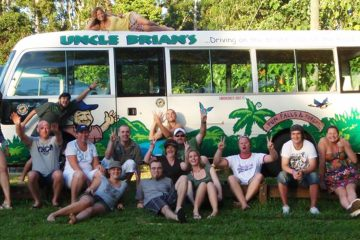 cape tribulation day tour trip uncle brians cairns australia