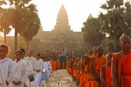 thailand cambodia tour tru travels south east asia backpacker siem reap angkor wat
