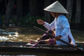 vietnam adventure tour including halong bay tru travels south east asia backpacker hanoi hoi an