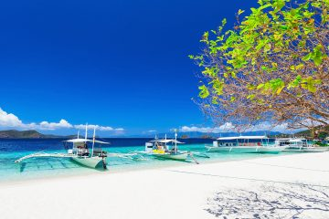 trutravels philippines group tour boracay cebu backpacker asia