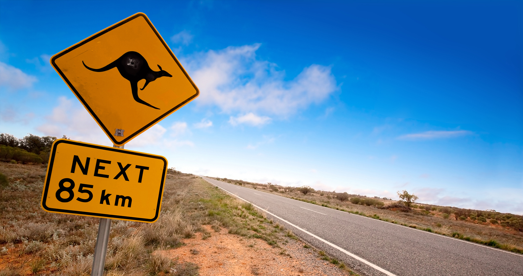 Planning A Trip To Australia?