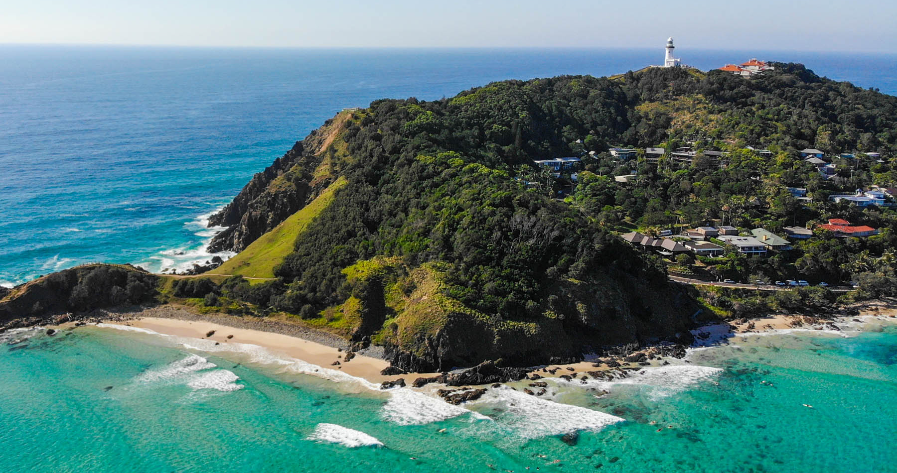 A Backpackers Guide to Byron Bay » Peterpans Travel