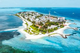 maafushi guide maldives local island accomodation transfer things to do male airport budget backpacker